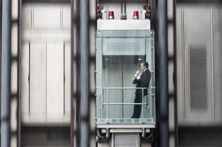 первый международный стандарт пассажирских лифтов