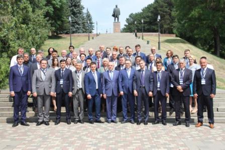 Стандартизация в ЕАЭС