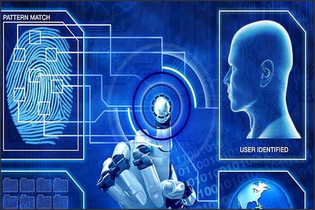 биометрические международные стандарты